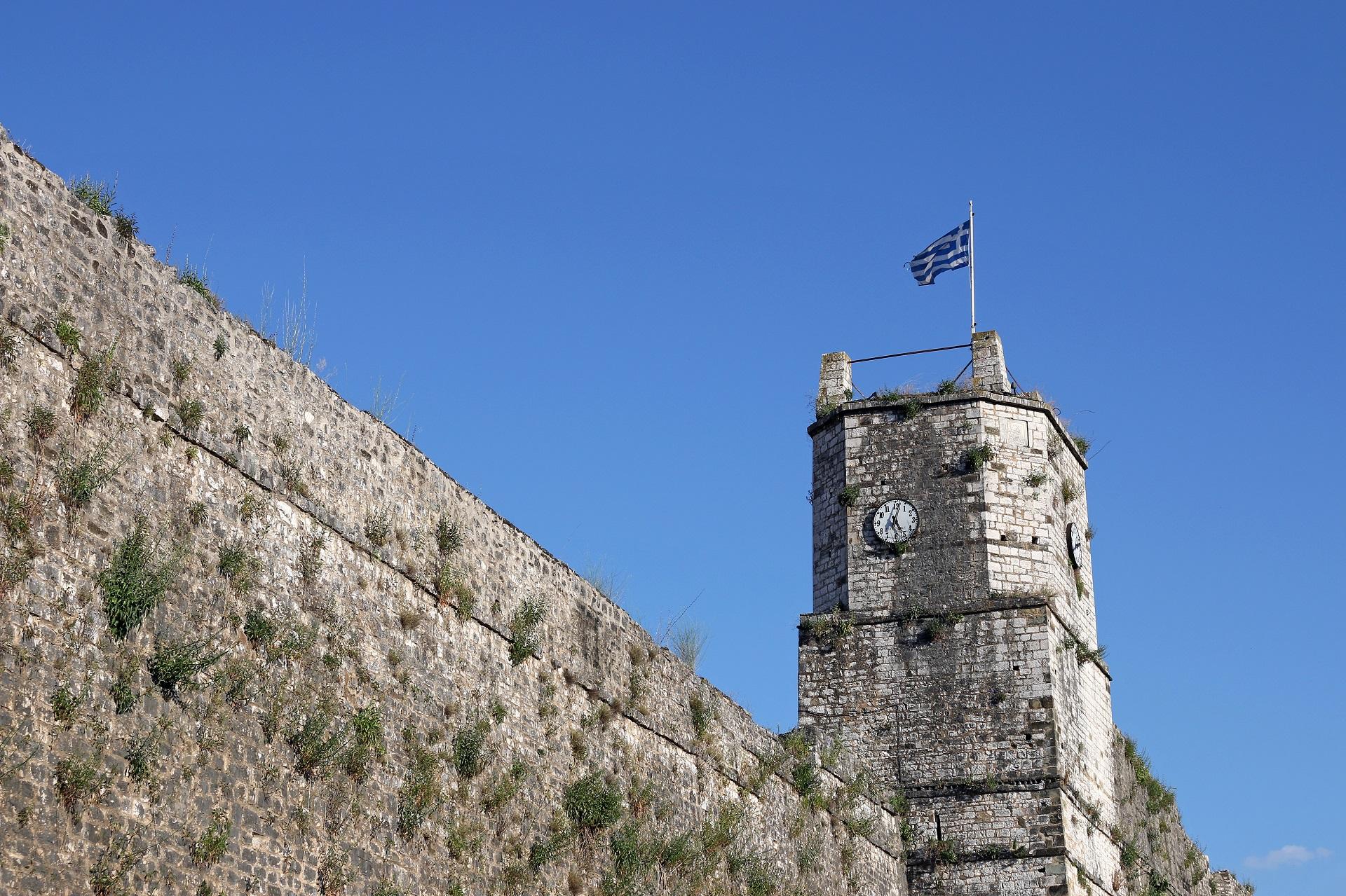 Castle of Ioannina